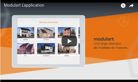 modulart-application