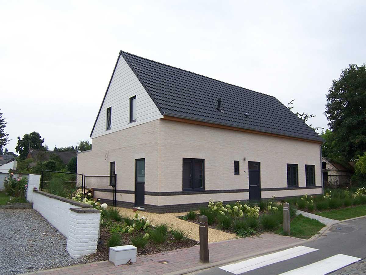 Maison b ton pr fabriqu avie home for Prefabrique maison