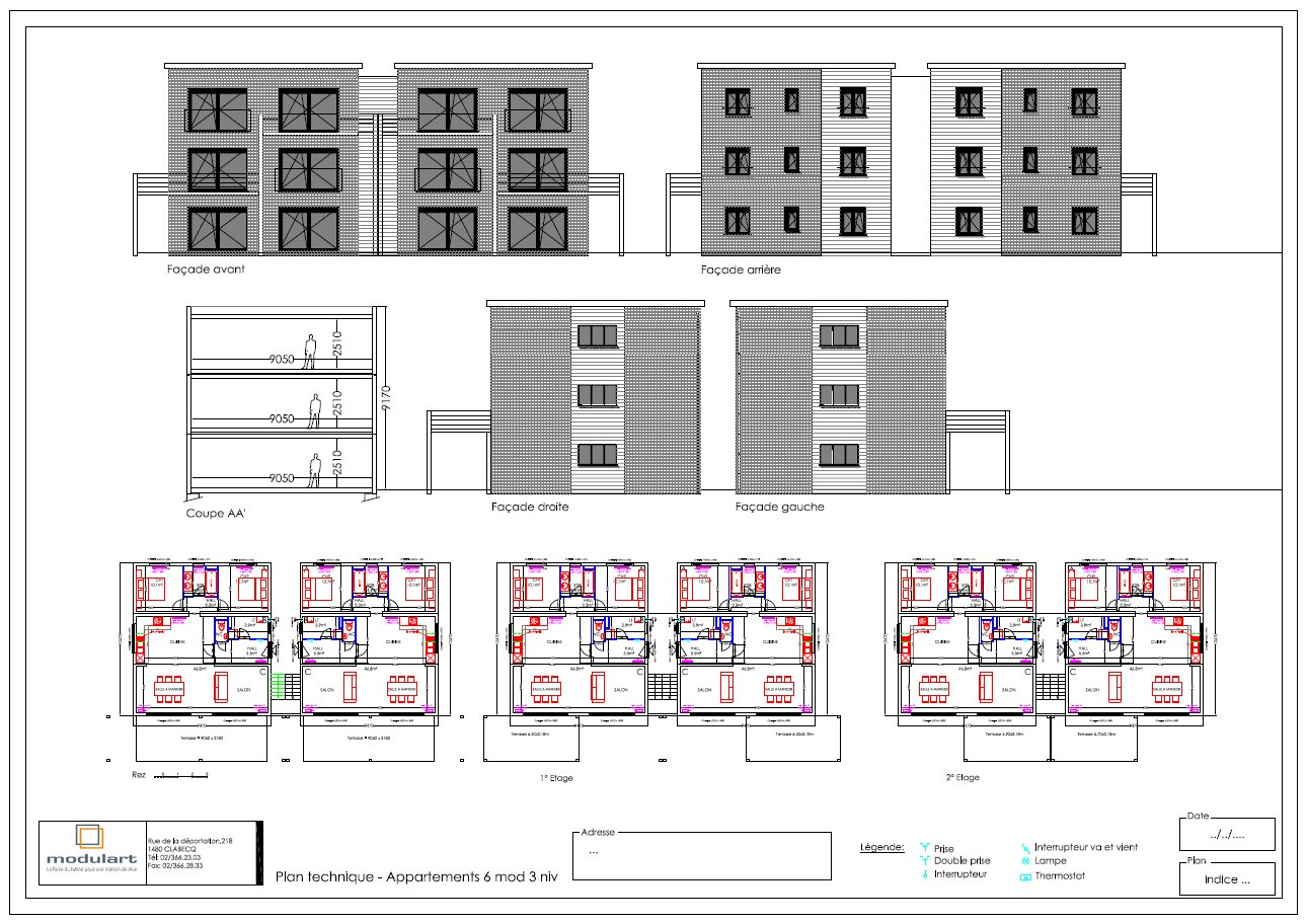 plan-technique-appartements-3mod-3niv