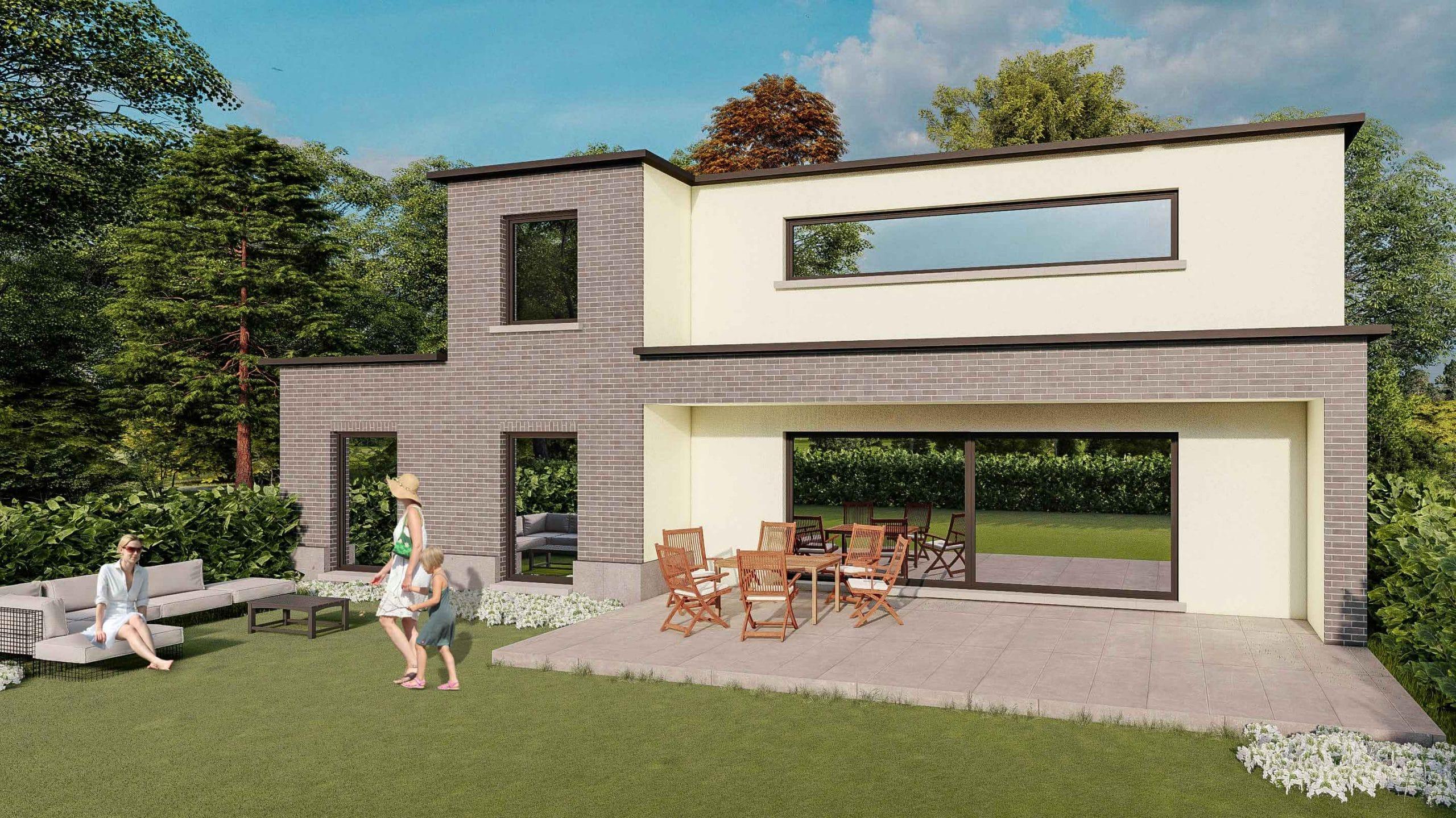 Inspiration_villa-brique-grise-etage